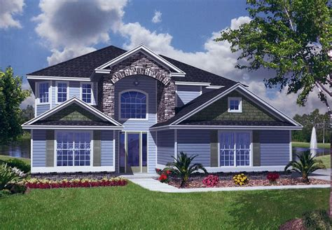 homes with 2 master suites two master suites beach house plan alp 099r chatham