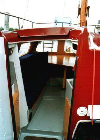 rear cabin boats rear cabin buckler 24 sailing ketch pinterest cabin