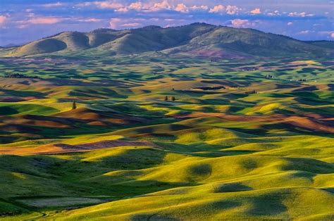 Landscape Paintings Usa 10 Fascinating Photos That Look Unbelievably Like