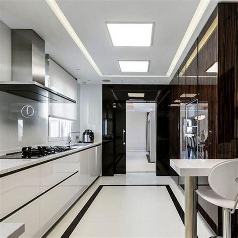 iluminacion para cocina que l 225 mpara de techo elegir para mi cocina de