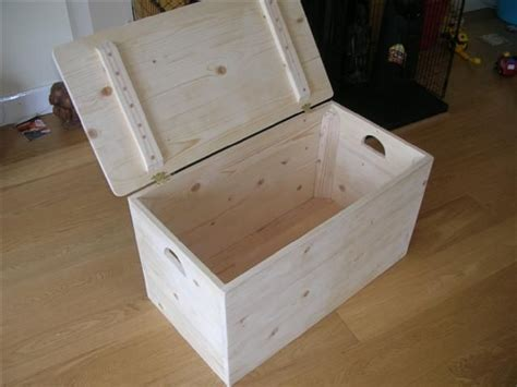 simple storage box  steps  pictures