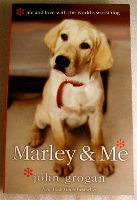 and me books a book review of marley and me