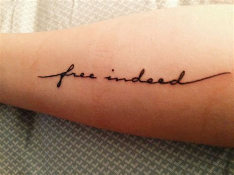wrist writing tattoo free mind search ideas