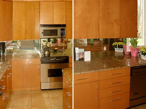 New Yorker Kitchen Cabinets New York Woodsmiths