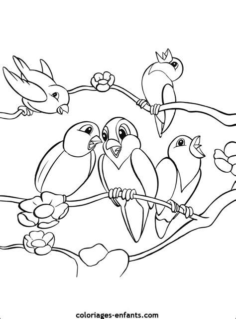 early bird coloring page coloriage d oiseaux 224 imprimer de coloriages enfants
