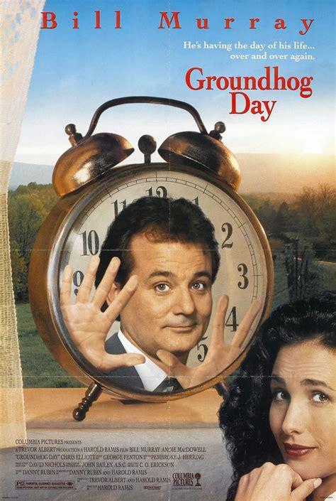 groundhog day 1993 brrip 720p x264 yify subs 사랑의 블랙홀 groundhog day 1993 720p x264 dts zoom