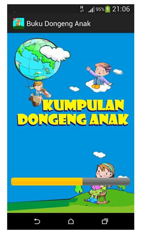 Kumpulan Dongeng buku dongeng anak