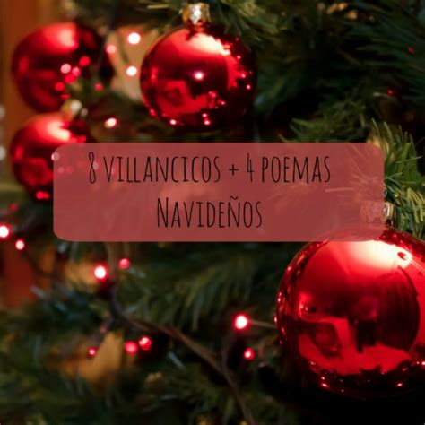 villansicos navide241os 8 villancicos 4 poemas navide 241 os dos profes en apuros