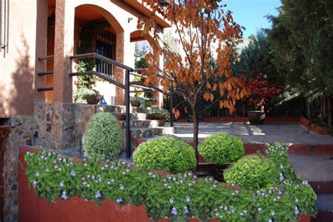 imagenes jardines entrada casa jardines com ar jardines de entrada ideas