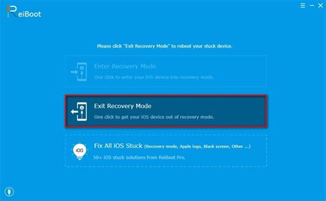 how to enter and exit iphone dfu mode recovery mode and