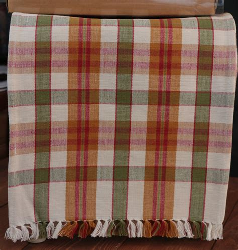 54 inch table runner 54 inch tablerunner by india home fashions