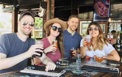 world of beer internship these interns will spend the summer tasting