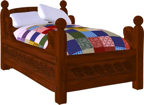 art bedding clip art huge bed clipart clipart suggest
