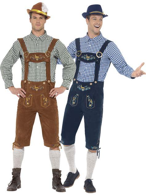 traditional oktoberfest traditional bavarian costume oktoberfest