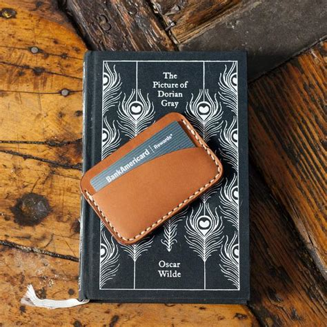 leather card holder template leather card holder 3 pocket acrylic template makesupply