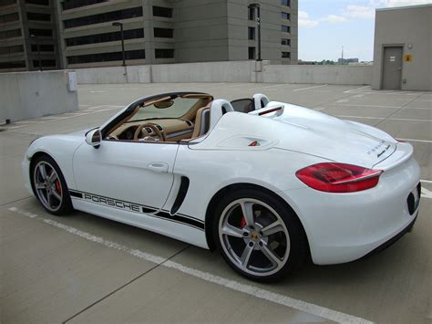 2015 porsche boxster interior 2015 boxster spyder boxster spyder on order being