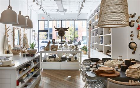 home furnishings store design the brooklyn home store that lets you shop like an