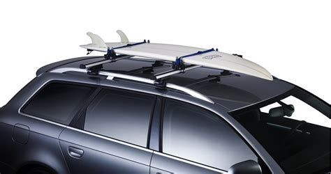 Roof Rack Surfboard by The Best Surfboard Car Racks In The World