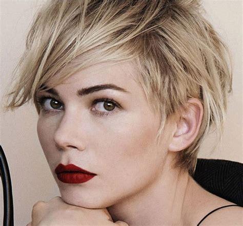35 Pixie Cuts for Fine Hair   Short Hair 2017