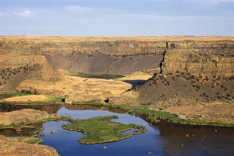 sun lakes dry falls state park travel guide  wikivoyage