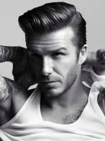 what hair styling product does beckham david beckham ponytail photo long hairstyles