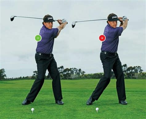 left arm golf swing degree angle be present and the club on pinterest