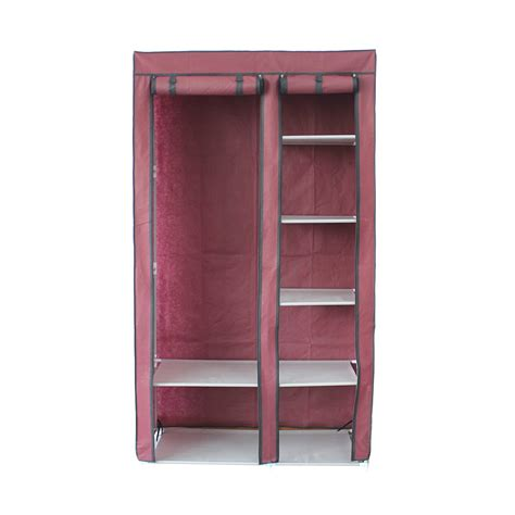 Portable Wardrobe Target by Portable Closets For Clothes Walmart Portable Closet