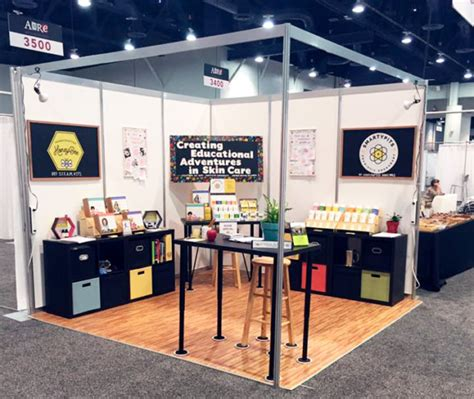 trade show booth design dallas aeolidia blog your creative business toolbox
