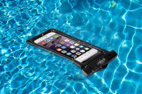 Waterproof Bag For Iphone Smartphone Up To 57 Inch Y Berkualitas best waterproof pouch cases for smartphones