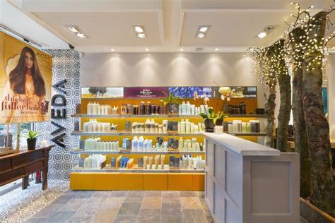 Home Design Ideas Plans aveda lifestyle salon amp spa by reis design london uk