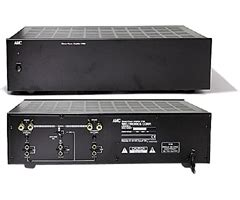 2 Channel Home Theater Amplifier by Amc 2100 2 Channel Bridgeable Home Theater Amplifier