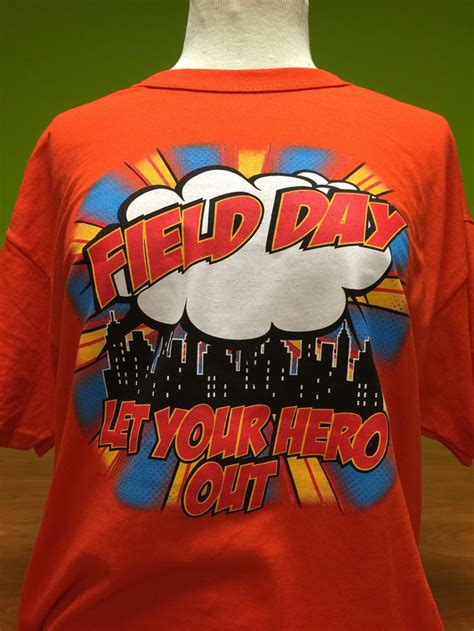themed clothing days fielddayusa com super hero themed field day field day t
