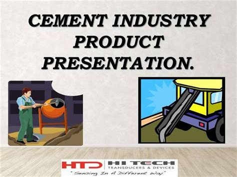 cement ppt themes free download thermocouple for cement authorstream
