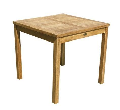 centro mobili giardino dehors square table teak wood centro mobili giardino