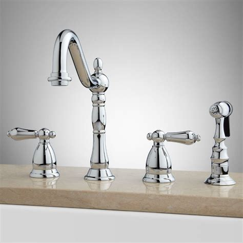 Fisher Kitchen Faucets 1000 Images About Kitchen Faucets On Pinterest Kingston