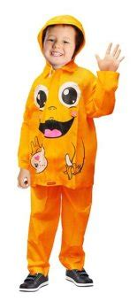 Indoplast Jas Hujan Kido Orange indoplast jas hujan jaket celana anak kido orange lazada