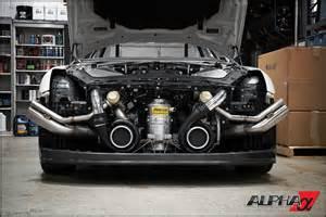 Nissan Gtr Motor Ams Alpha G Nissan Gt R Ready For Tx2k16 World S Most