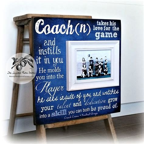 gift ideas on 25 unique coach gifts ideas on softball coach