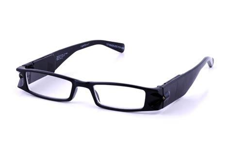 reading glasses with lights foster grant light specs reading glasses
