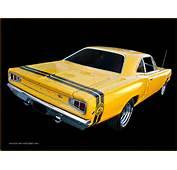 Dodge Super Bee Yellow Hardtop Wallpaper 1024 01 Mopar Muscle Cars