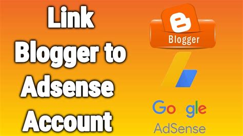 adsense earn money how to link blogger add adsense earn money