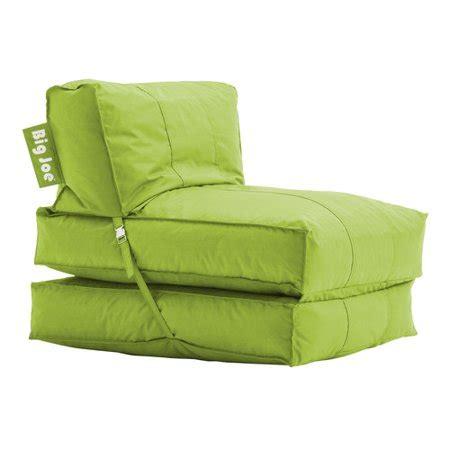 Walmart Big Joe Chairs - big joe flip lounger bean bag chair walmart