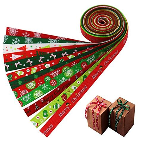 top 5 best christmas ribbons and bows for sale 2016