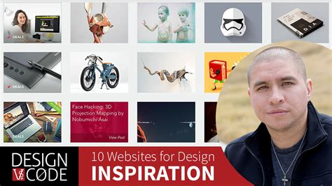 youtube design inspiration where to find design inspiration 10 design inspiration