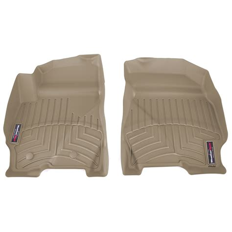 Ford Escape Floor Mats by Weathertech Floor Mats For Ford Escape 2010 Wt453541
