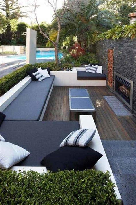 Wow 23 Small Backyard Ideas How To Make Them Look 23 Small Backyard Ideas How