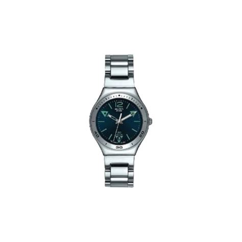 Swach Irony Ori montre swatch windfall pour homme