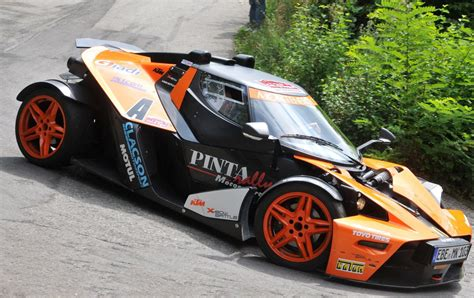 Ktm Auto Max About by Ktm X Bow Pintarally Motorsport