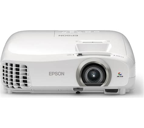 Proyektor Epson Hd epson eh tw5300 throw hd home cinema projector deals pc world