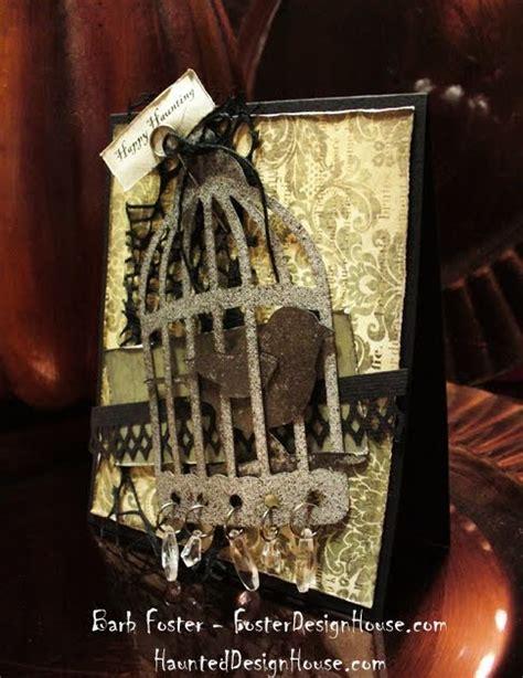 Design Home Eerie And Elegant Series | haunted design house eerie elegance a halloween